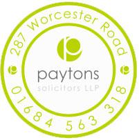 paytons logo
